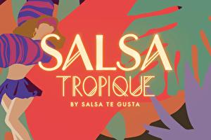 Salsa Tropique